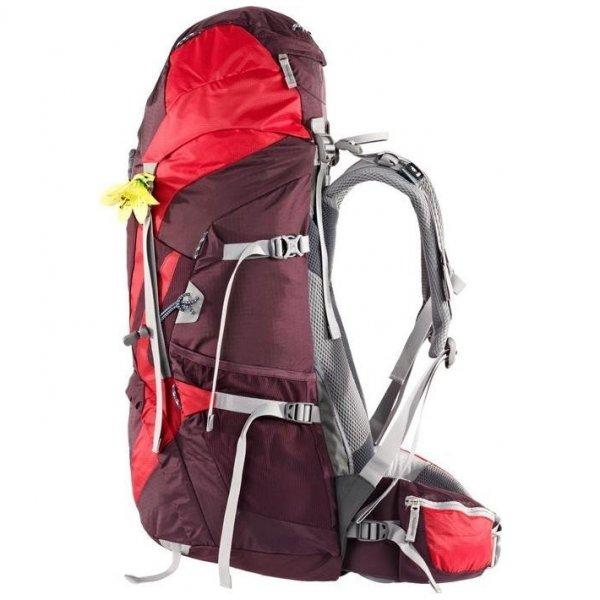 fa53b230160 Dámský turistický batoh DEUTER ACT Lite 45+10 SL