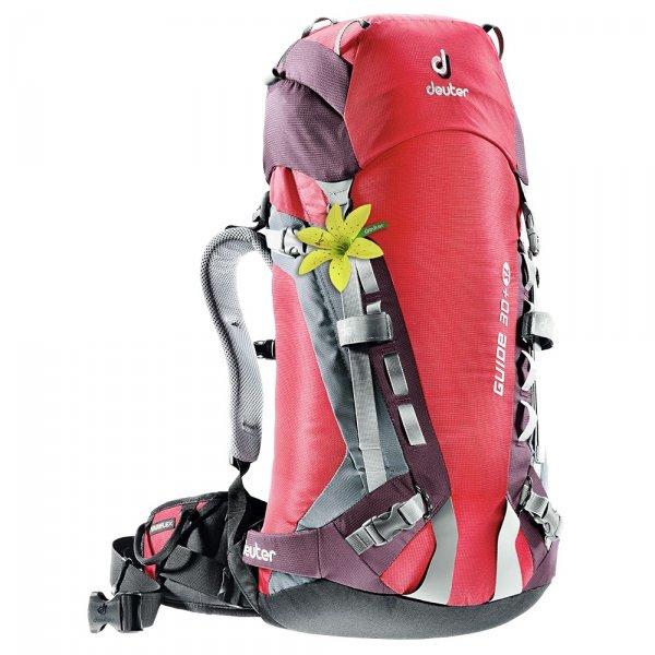 Dámský lezecký batoh DEUTER Guide 30+ SL  bf51d123b8
