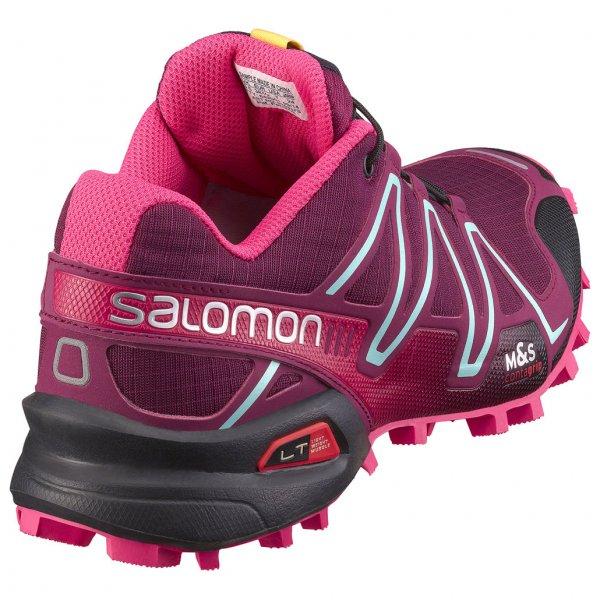 Dámské běžecké boty SALOMON Speedcross 3 W  8abd2b1870