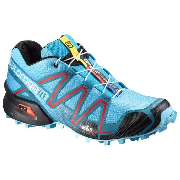 Dámské běžecké boty SALOMON Speedcross 3 W. foto zboží. (+) zvětšit obrázek 92c5b3904a