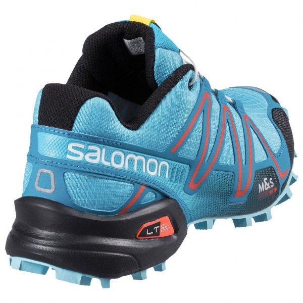 Dámské běžecké boty SALOMON Speedcross 3 W. foto zboží. (+) zvětšit obrázek  · foto zboží · (+) zvětšit obrázek 0da15626e6