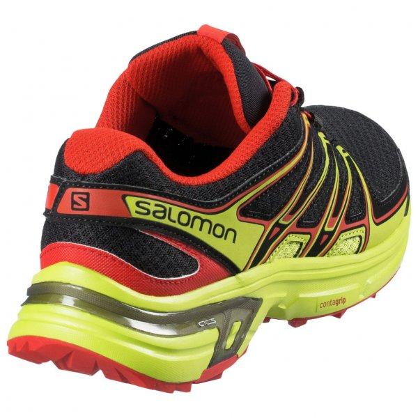 Pánské běžecké boty SALOMON Wings Flyte 2. foto zboží. (+) zvětšit obrázek  · foto zboží · (+) zvětšit obrázek 4f3452aa77