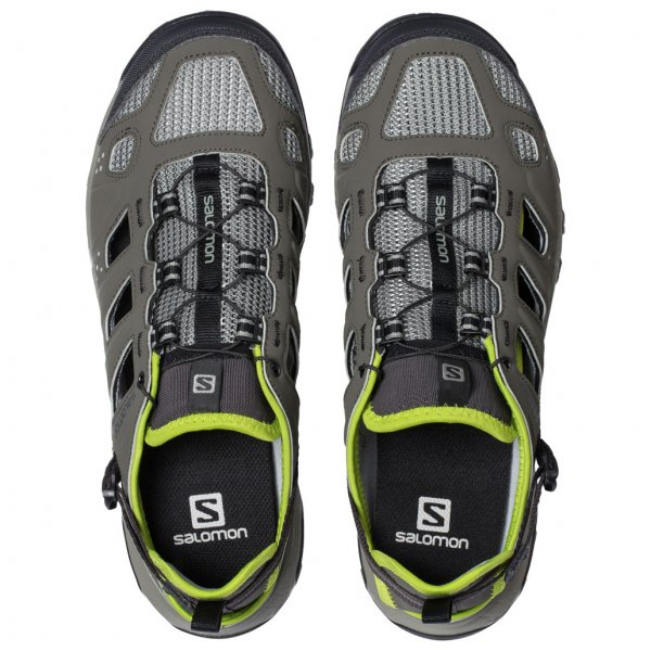 Pánské sandály SALOMON Evasion Cabrio  18d1d1d7e4