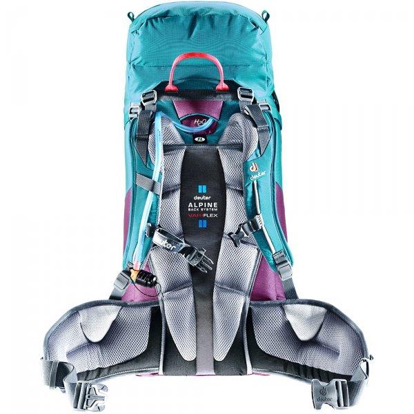 Dámský lezecký batoh DEUTER Guide 30+ SL. foto zboží. (+) zvětšit obrázek ·  foto zboží · (+) zvětšit obrázek 0f43e5e13d